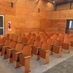 Auditorio Funes